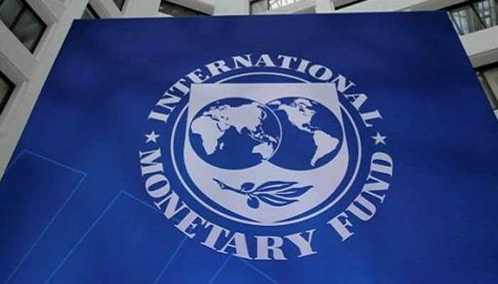 عالمی معیشت کی سست روی کا واضح اثر بھارت پر ہوگا، آئی ایم ایف