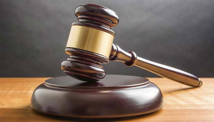 ماڈل کورٹس،579مقدمات کا فیصلہ، ایک مجرم کو سزائے مو ت، 8کو عمر قید