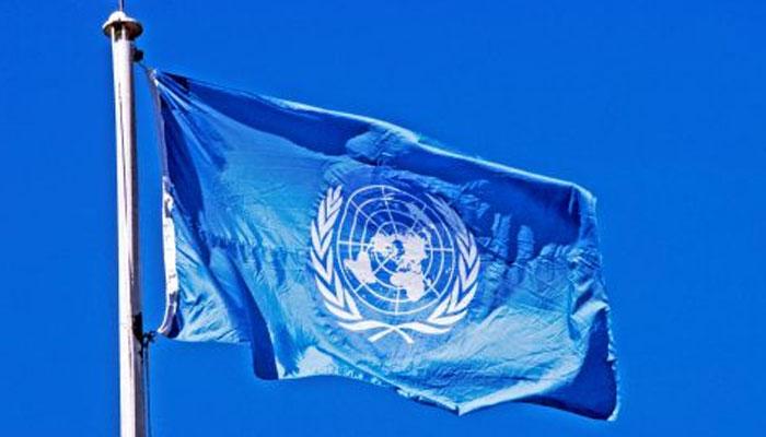 کشمیری عوام ریاست کے دونوں طرف اقوام متحدہ کے جھنڈے لہرائیں، مختلف رہنما