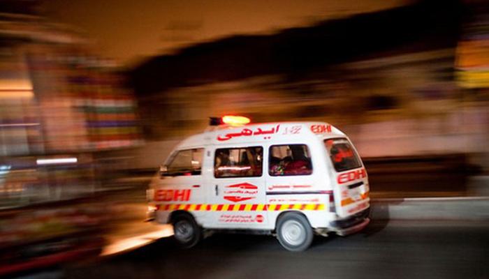 فردوس کالونی،مکان میں آگ لگنے سے خاتون جھلس کر جاں بحق