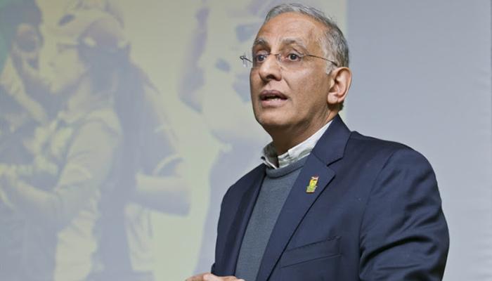 سری لنکن ٹیم کے دورے سے مثبت نتائج آئینگے،ہارون لورگاٹ