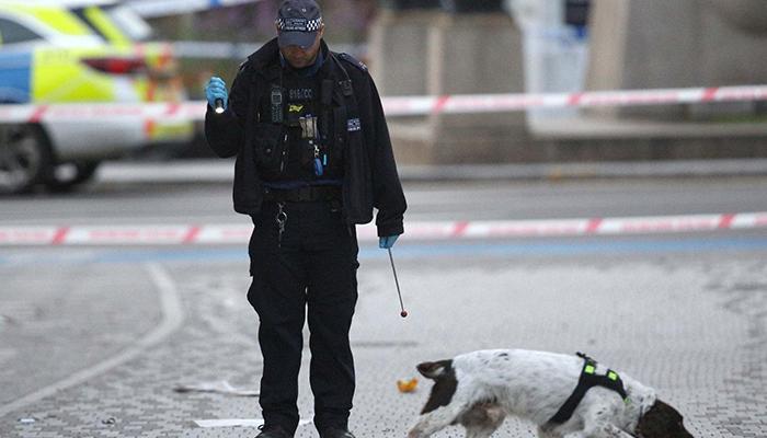 لندن میں مزید دو نوجوان چاقو زنی کی بھینٹ چڑھ گئے
