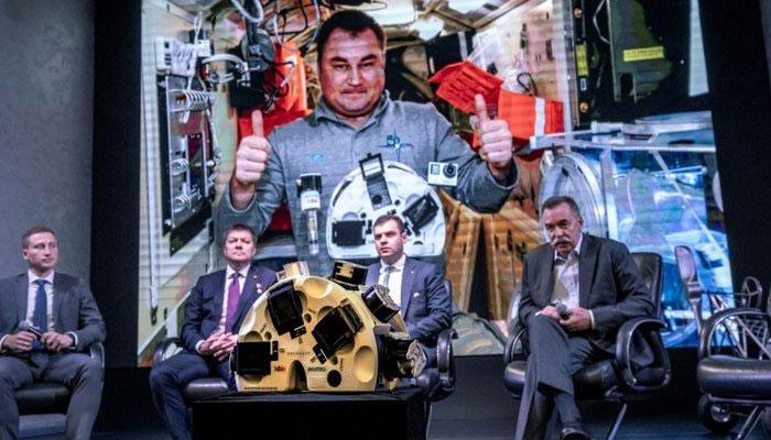 روسی خلاء باز کا خلائی اسٹیشن میں مصنوعی گوشت بنانے کا کامیاب تجربہ