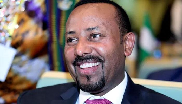 ایتھوپیا کے وزیراعظم امن کا نوبل انعام جیت گئے