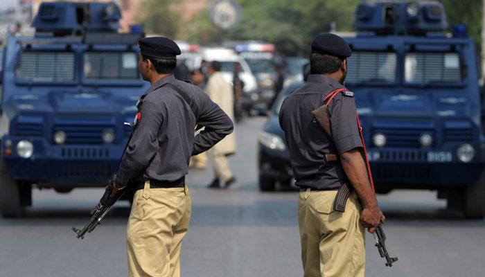 پولیس شہریوں کیسا تھ عزت و احترام سے پیش آ ئے، ایڈیشنل آئی جی