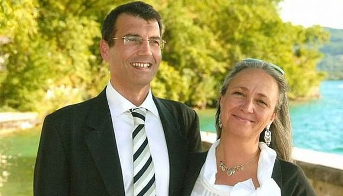 فرانس،آٹھ سال سے مفرور بیوی اور چار بچوں کا قاتل شخص گرفتار