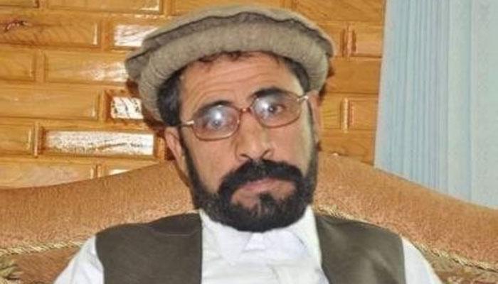 افغانستان میں طالبان کے قاتلانہ حملے میں گورنر ہلاک
