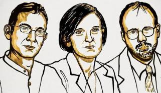 Abhijit Banerjee Esther Duflo Michael Kremer Win 2019 Nobel
