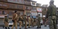 مقبوضہ کشمیر، جعلی فوجی مقابلہ، 3 نوجوان شہید