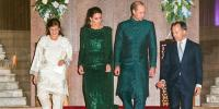 Mismanagement In Reception Of Royal Couple At Islamabad