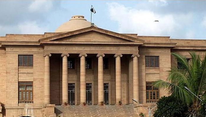 آئی جی تقرری، نوٹیفکیشن دوبارہ جاری کرنے کیلئے سندھ حکومت کو مہلت