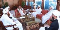 Imran Khan Refuses To Change His Tone Against Fazlur Rehman