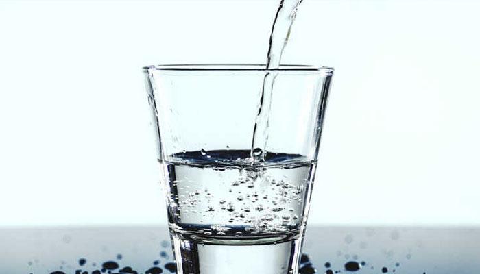 بیلجیئم،ریسٹورنٹ میں سیوریج کا مفت پانی پینے کیلئے فراہم کیا جاتا ہے