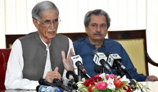 'وزیراعظم کا استعفیٰ ناممکن'