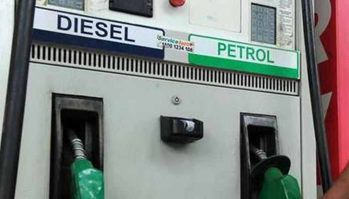سعودی عرب میں پٹرول کے نرخ میں کمی