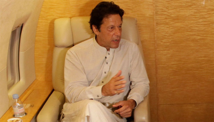 وزیر اعظم آج ایک روزہ دورے پر کراچی پہنچیں گے
