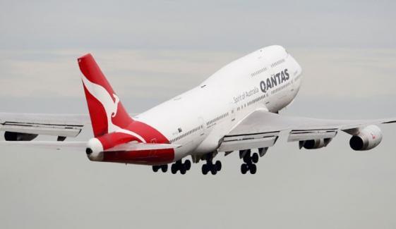 Qantas Dreamliner Completes Longest Ever Commercial Flight