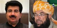 جے یو آئی اور حکومت کے درمیان مذاکرات منسوخ
