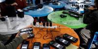 افغان صدارتی انتخابات کے ابتدائی نتائج تکنیکی وجوہات کی بناء پر ملتوی