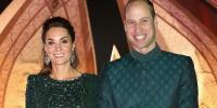Thank You Pakistan Says Kensington Palace After Kate Prince Williams Visit