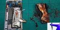 Scientists Develop Incombustible Lithium Ion Battery Following