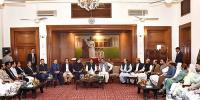 تحریک انصاف کراچی کے ارکان اسمبلی وزیراعظم کے سامنے پھٹ پڑے