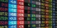اسٹاک مارکیٹ میں 785 پوائنٹس کی شدید مندی