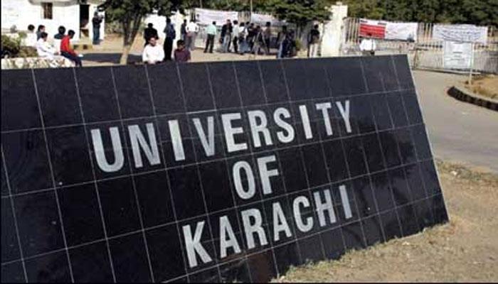 انجمن اساتذہ جامعہ کراچی کے انتخابات، انیلا امبر صدر، معیز سیکرٹری منتخب