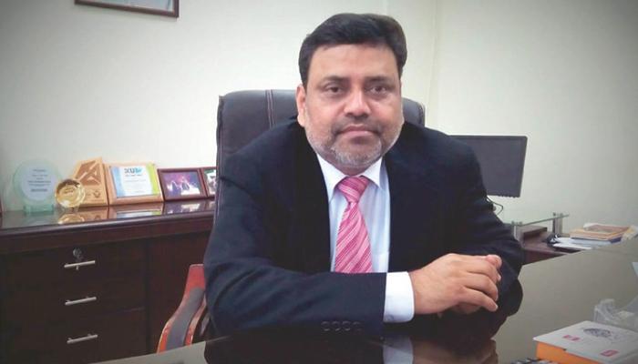 امن اور رواداری کیلئے تقریرکے ساتھ عمل کی ضرورت ہے،ڈاکٹر عراقی