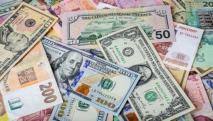 دنیا کے ارب پتی افراد کی دولت میں 388 ارب ڈالرز کی کمی