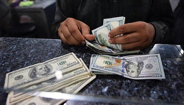 پاکستانی روپے کے مقابلے میں امریکی ڈالرکی قیمت میں کمی کا رحجان
