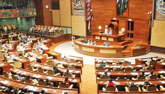 سندھ اسمبلی،پراونشل موٹر وہیکلز ترمیمی بل 2019 متفقہ منظور