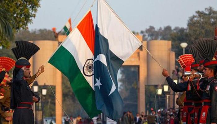 کشمیر نظر انداز،پاکستان و بھارت سفارتی تعلقات بحال کرنے کے خواہاں