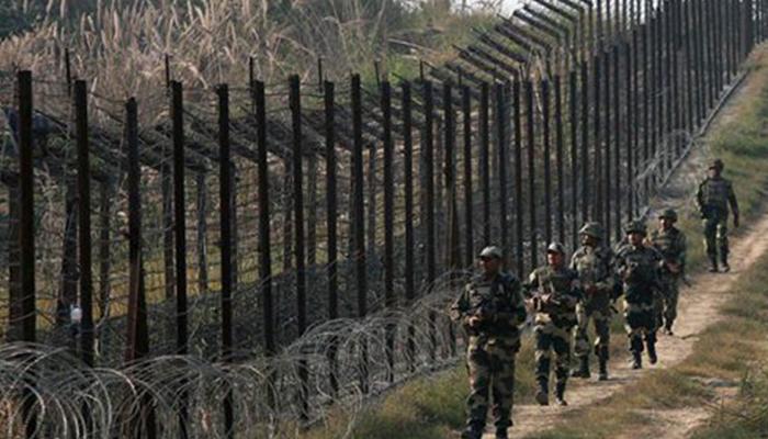 کنٹرول لائن پر بھارتی فائرنگ ،خاتون سمیت دو زخمی، پاک فوج کا بھر پور جواب