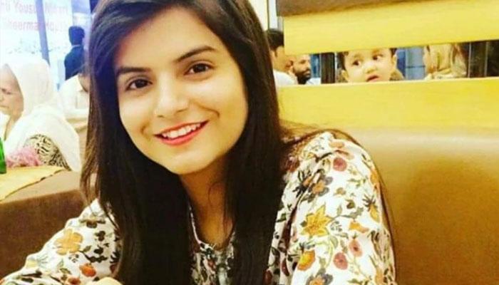 نمرتا چندانی کے قاتلوں کو گرفتار کیا جائے،مزدور رہنما