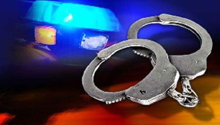 جعلی کمپنی کے دفتر پر چھاپہ،4سیکورٹی گارڈز گرفتار،غیر قانونی اسلحہ برآمد