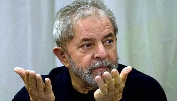 مدعا علیہان کو تمام اپیلیں ختم ہوجانے کے بعد ہی قید کیا جاسکتا ہے، برازیلین سپریم کورٹ کی سابق صدر کی رہائی کےفیصلے میں رولنگ