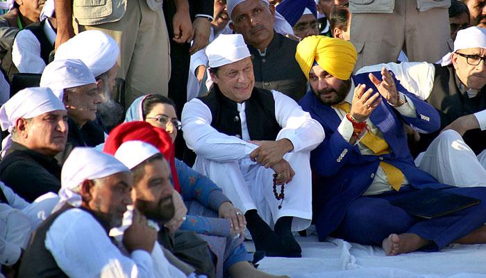 عمران خان نے راہداری کھول کر دل جیت لئے،سکھ برادری