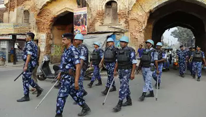 بھارت، بابری مسجد فیصلے کے بعد سوشل میڈیا پر نامناسب تبصرے، درجنوں گرفتار