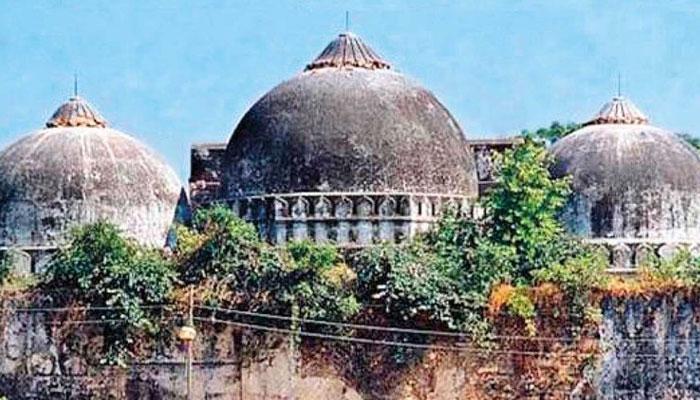 بھارت کابابری مسجدکی جگہ فوری رام مندربنانے کا فیصلہ