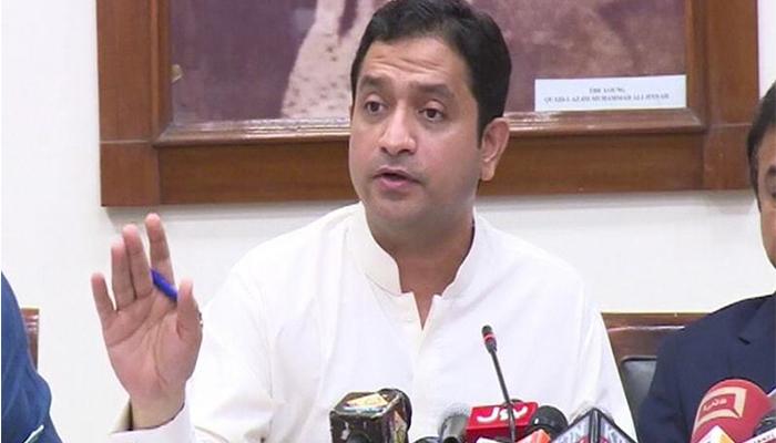 کمشنر کراچی پرائس لسٹ پر عمل درآمد کروانے میں ناکام ہوچکے،خرم شیر زمان