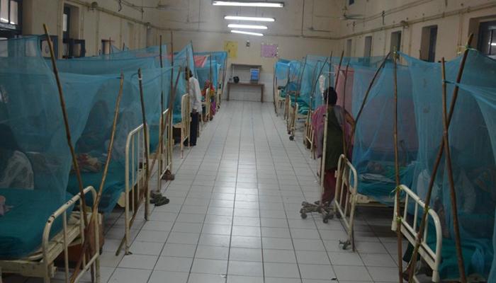 شہر میں ڈینگی وائرس سے ایک اور  ہلاکت،تعداد34 ہو گئی