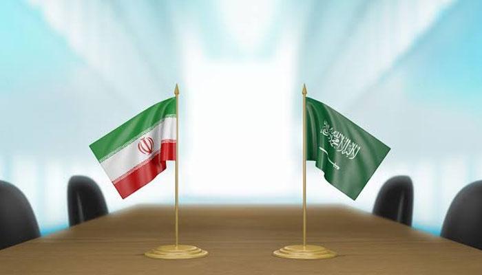 سعودی عرب کا ایران پرجوہری پروگرام سے متعلق دھوکا دہی سے کام لینے کا الزام