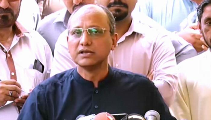 صحافیوں کے تحفظ کیلئے قانون سازی کرینگے، وزیراطلاعات سندھ