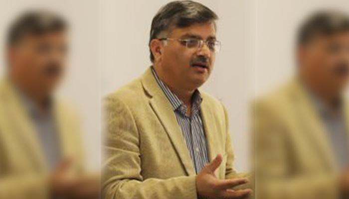 معاشرے کی تعمیر نو کیلئے مؤثر اقدامات ضروری ہیں ، ڈاکٹر ناصر محمود