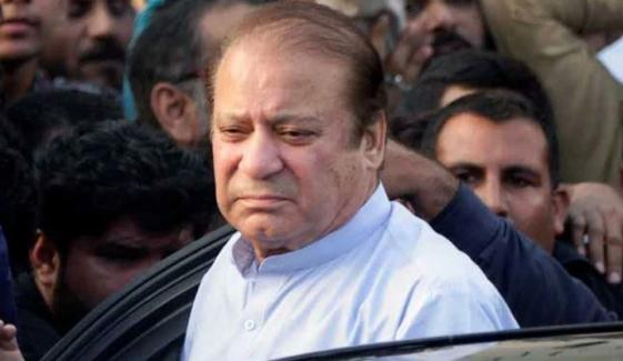 Nawaz Sharif A Convict With Dubious Convictions