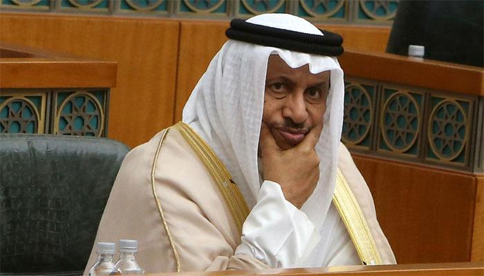 کویتی پارلیمان میں خاتون وزیر سے پوچھ گچھ پر وزیراعظم کابینہ سمیت مستعفی