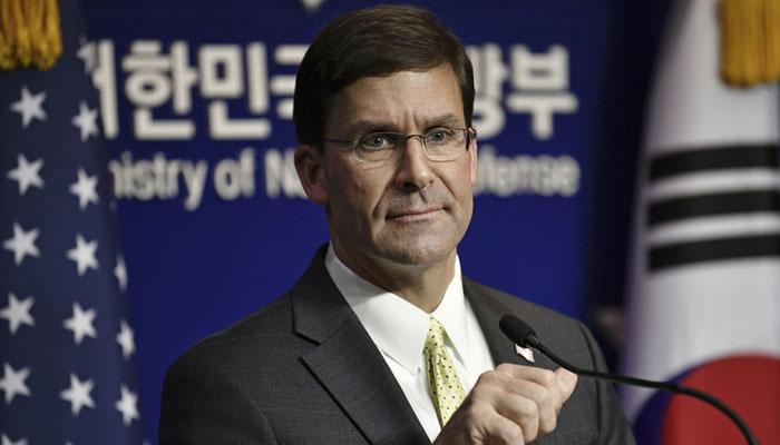امریکی فوجیوں کی جنوبی کوریا میں تعیناتی، سیول نے 5 ارب ڈالر سالانہ کا امریکی مطالبہ مسترد کردیا