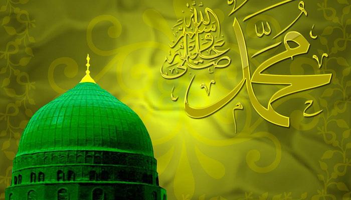 حضرت محمد مصطفیٰ ؐ کے اوصاف حمیدہ سے رہنمائی حاصل کی جائے،مولانا غلام رضا