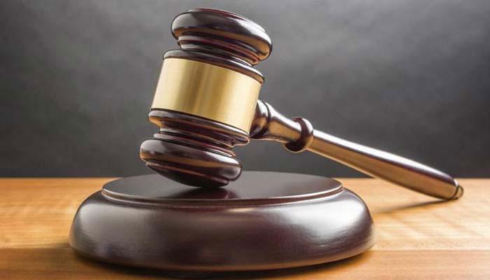 ڈگری: قتل کا جرم ثابت ، 5  ملزمان کو عمر قید اور جرمانے کی سزا